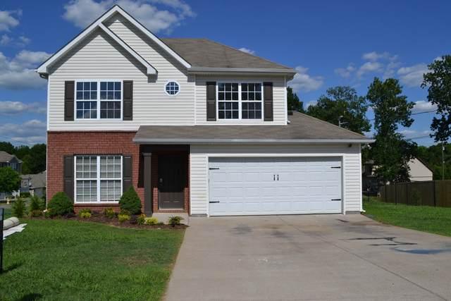 1116 Niagra Ct, Murfreesboro, TN 37129 (MLS #RTC2263303) :: HALO Realty