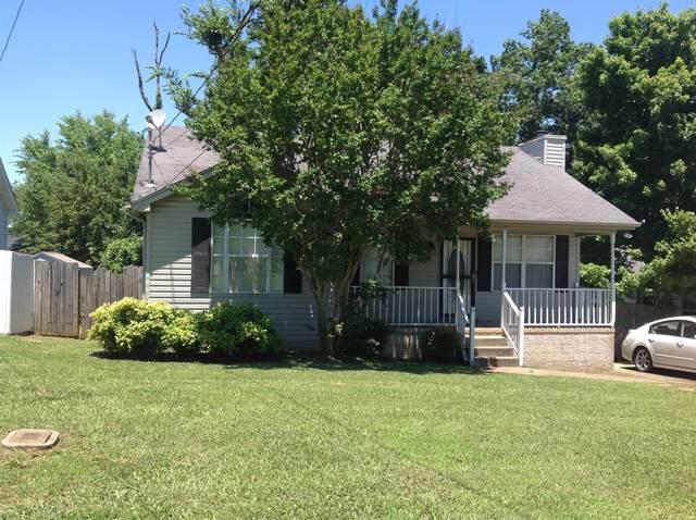 304 Cedar Park Cir, La Vergne, TN 37086 (MLS #RTC2263305) :: Exit Realty Music City