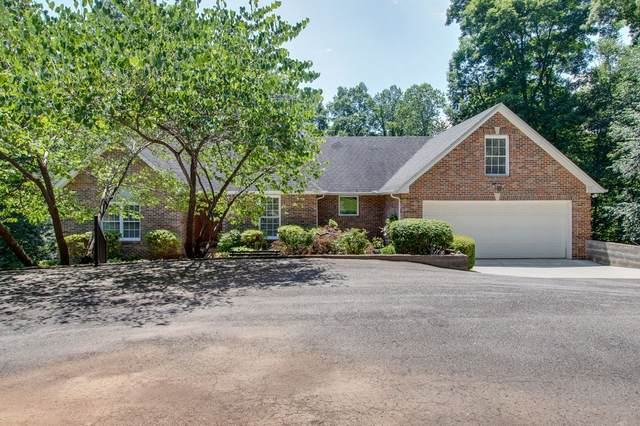 144 Golf Shores Dr, Winchester, TN 37398 (MLS #RTC2263312) :: RE/MAX Fine Homes
