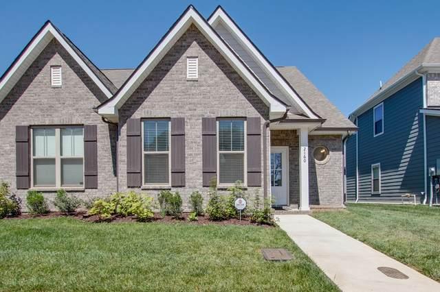 2160 Hospitality Ln, Murfreesboro, TN 37128 (MLS #RTC2263321) :: Village Real Estate