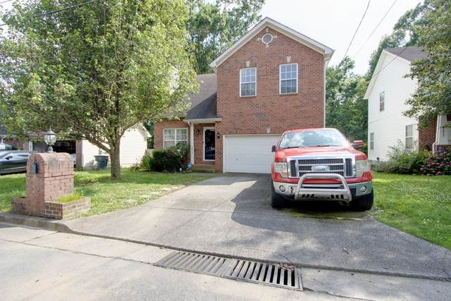 2832 Rader Ridge Ct, Antioch, TN 37013 (MLS #RTC2263324) :: Village Real Estate