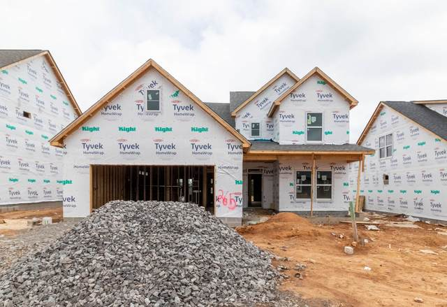 265 Charleston Oaks, Clarksville, TN 37042 (MLS #RTC2263337) :: Fridrich & Clark Realty, LLC