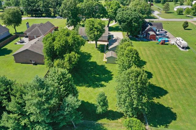 3271 Beckwith Rd, Mount Juliet, TN 37122 (MLS #RTC2263338) :: Ashley Claire Real Estate - Benchmark Realty
