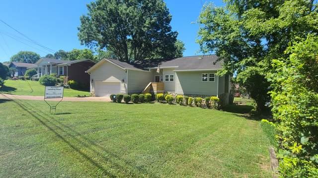 2609 Ravine Dr, Nashville, TN 37217 (MLS #RTC2263342) :: Village Real Estate