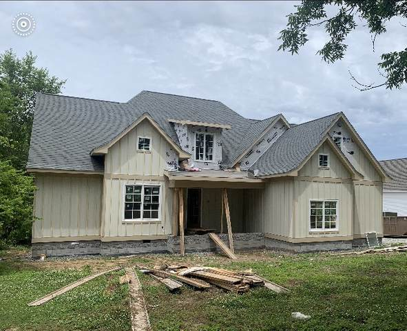 418B Rosebank Ave, Nashville, TN 37206 (MLS #RTC2263351) :: Village Real Estate