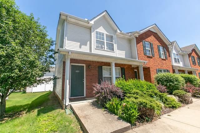 3165 Prater Ct, Murfreesboro, TN 37128 (MLS #RTC2263356) :: Oak Street Group