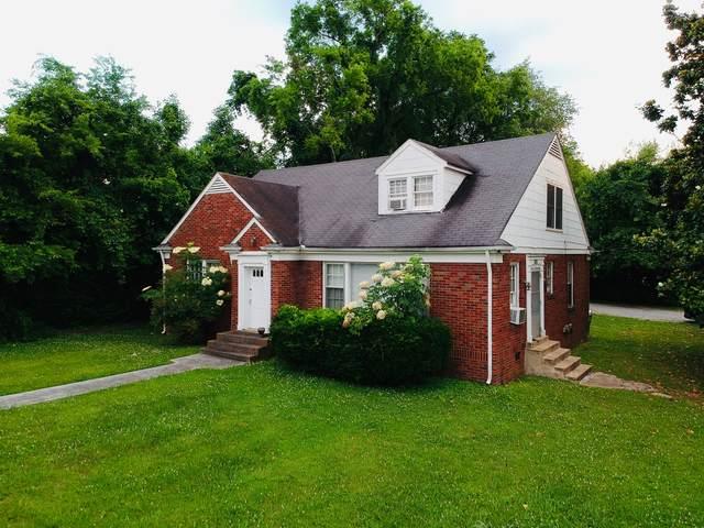 2653 Middle Tennessee Blvd, Murfreesboro, TN 37130 (MLS #RTC2263358) :: The DANIEL Team | Reliant Realty ERA