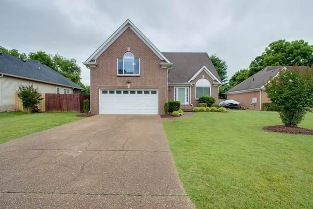 641 Kingsway Dr, Old Hickory, TN 37138 (MLS #RTC2263359) :: Village Real Estate
