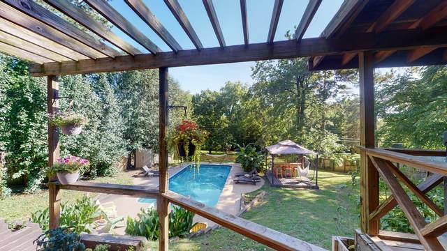 2101 June Dr, Nashville, TN 37214 (MLS #RTC2263360) :: Armstrong Real Estate