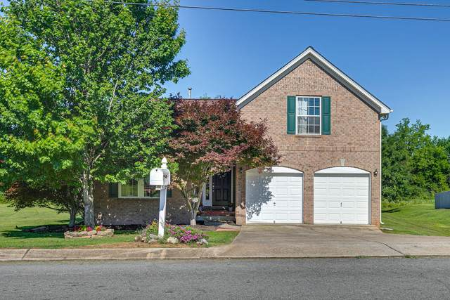 2702 Paradise Dr, Spring Hill, TN 37174 (MLS #RTC2263364) :: Berkshire Hathaway HomeServices Woodmont Realty