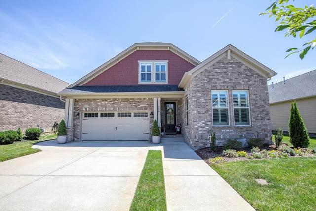 108 Lombardi Pl, Hendersonville, TN 37075 (MLS #RTC2263380) :: RE/MAX Fine Homes