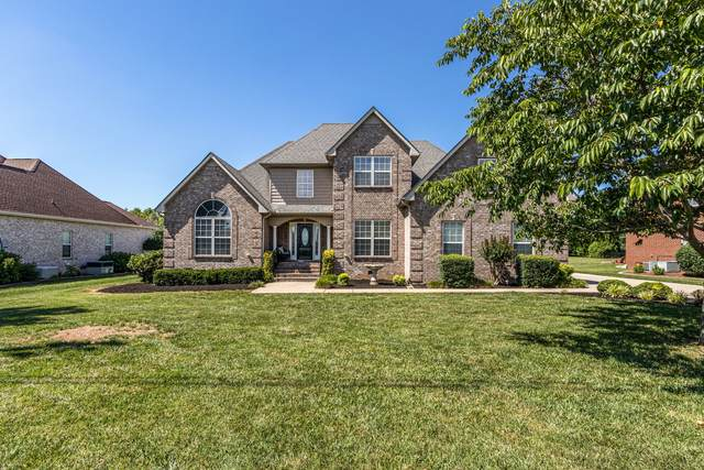 416 Beverly Randolph Dr, Murfreesboro, TN 37129 (MLS #RTC2263383) :: FYKES Realty Group
