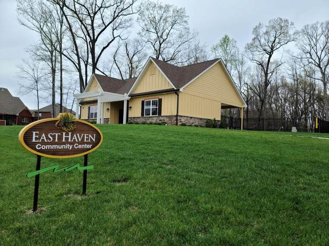 1079 Chagford Dr, Clarksville, TN 37043 (MLS #RTC2263384) :: DeSelms Real Estate