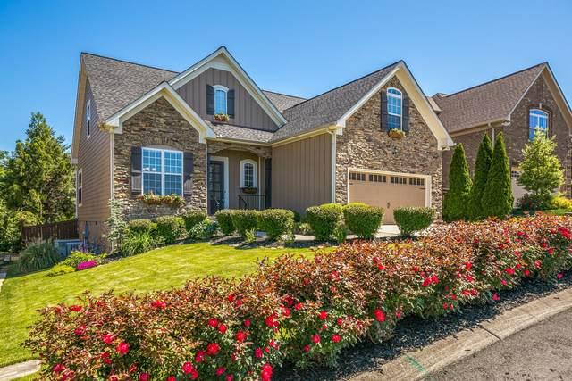 316 Midtown Trl, Mount Juliet, TN 37122 (MLS #RTC2263393) :: Team George Weeks Real Estate