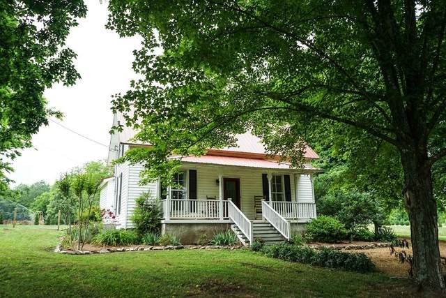 3042 Valley Creek Rd, Culleoka, TN 38451 (MLS #RTC2263394) :: Village Real Estate
