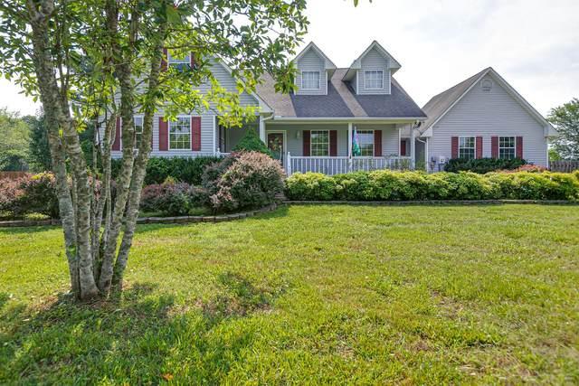 1777 Seavy Hight Rd, Columbia, TN 38401 (MLS #RTC2263396) :: RE/MAX Fine Homes