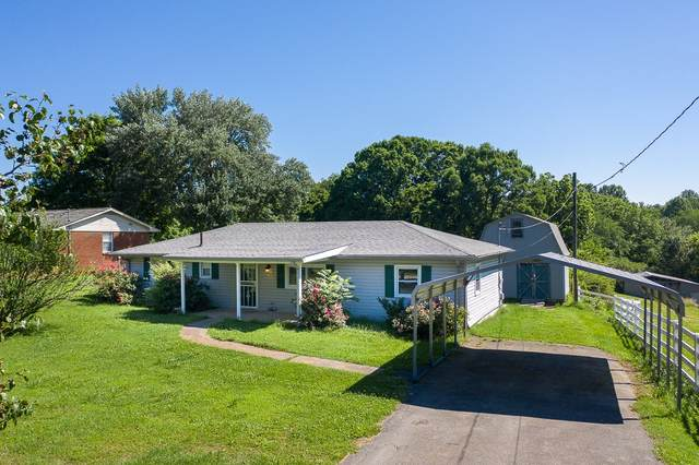 2442 Union Hill Rd, Goodlettsville, TN 37072 (MLS #RTC2263397) :: RE/MAX Fine Homes