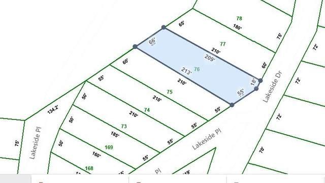 0 Lakeside Dr, Smithville, TN 37166 (MLS #RTC2263399) :: Village Real Estate