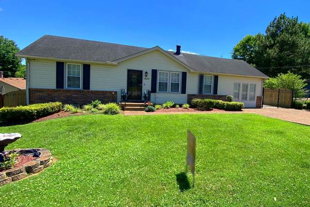 1605 Autumn Ridge Dr, Nashville, TN 37207 (MLS #RTC2263400) :: Village Real Estate