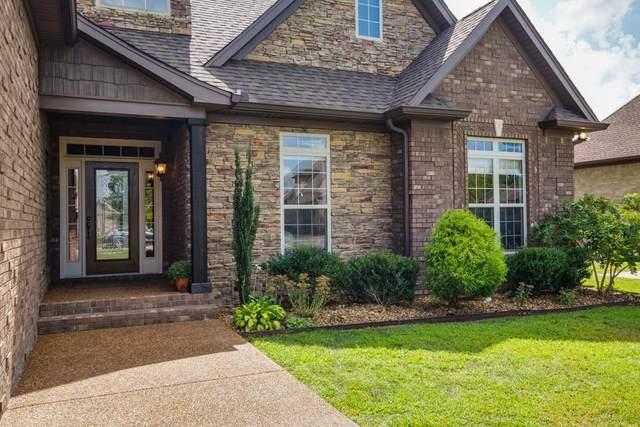1034 Berkshire Blvd, Mount Juliet, TN 37122 (MLS #RTC2263406) :: Oak Street Group