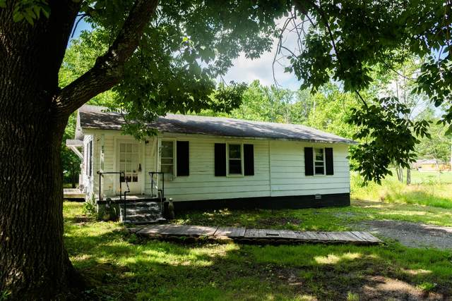 721 Taylor Rd, Manchester, TN 37355 (MLS #RTC2263409) :: Village Real Estate