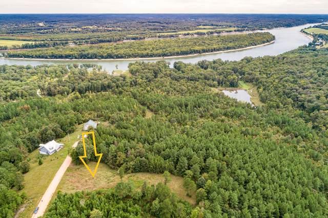 0 Bridge View Cv, Bath Springs, TN 38311 (MLS #RTC2263413) :: Village Real Estate