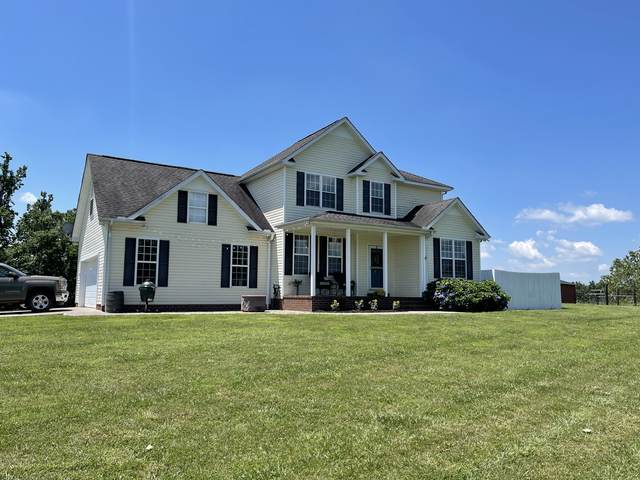 3988 Cavender Rd, Woodbury, TN 37190 (MLS #RTC2263416) :: Berkshire Hathaway HomeServices Woodmont Realty