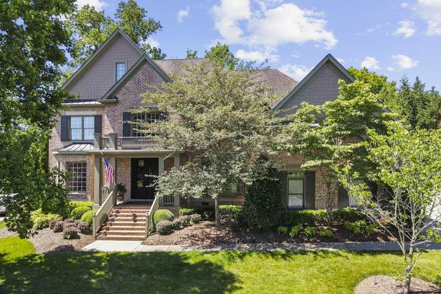 101 Governors Way, Brentwood, TN 37027 (MLS #RTC2263427) :: RE/MAX Homes and Estates, Lipman Group