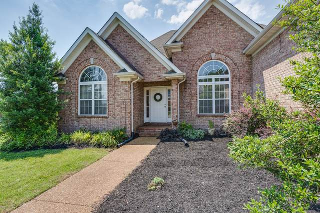 403 Cobblestone Way, Mount Juliet, TN 37122 (MLS #RTC2263430) :: Your Perfect Property Team powered by Clarksville.com Realty
