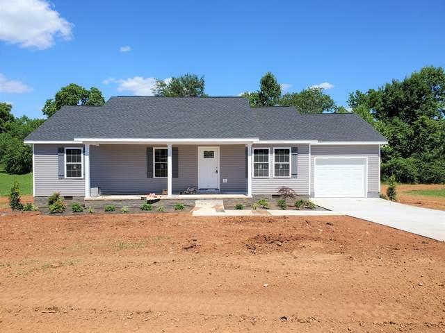 792 Willow Way, Mc Minnville, TN 37110 (MLS #RTC2263433) :: DeSelms Real Estate