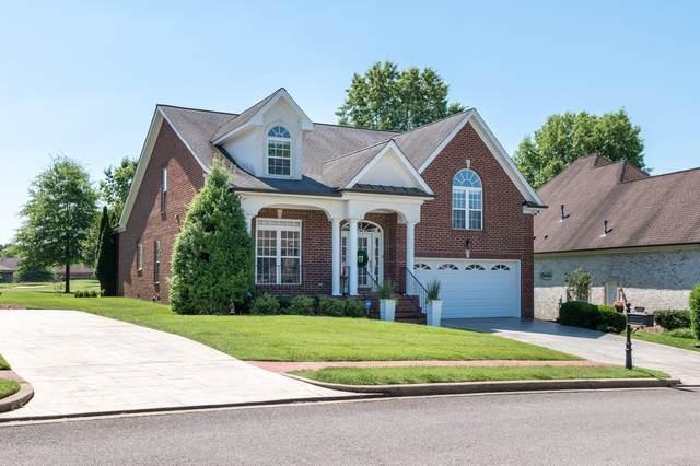 1189 Fairvue Village Ln, Gallatin, TN 37066 (MLS #RTC2263440) :: Village Real Estate