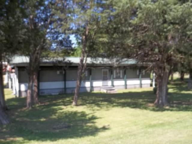 2347 Highway 64, Lewisburg, TN 37091 (MLS #RTC2263444) :: The Godfrey Group, LLC