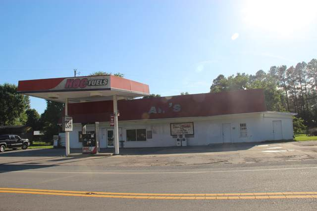 2601 Highway 120 NW, Big Rock, TN 37023 (MLS #RTC2263448) :: Village Real Estate