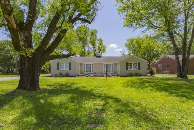 1001A Woodmont Blvd, Nashville, TN 37204 (MLS #RTC2263449) :: Felts Partners