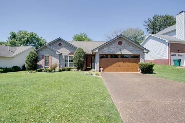 1915 Hobart Way, Mount Juliet, TN 37122 (MLS #RTC2263454) :: Berkshire Hathaway HomeServices Woodmont Realty