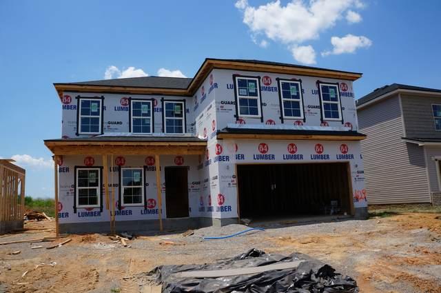 3284 Haymeadow Ln, Clarksville, TN 37040 (MLS #RTC2263471) :: Village Real Estate