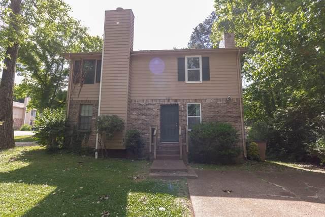 3481 Mcgavock Pike, Nashville, TN 37217 (MLS #RTC2263472) :: Team Wilson Real Estate Partners