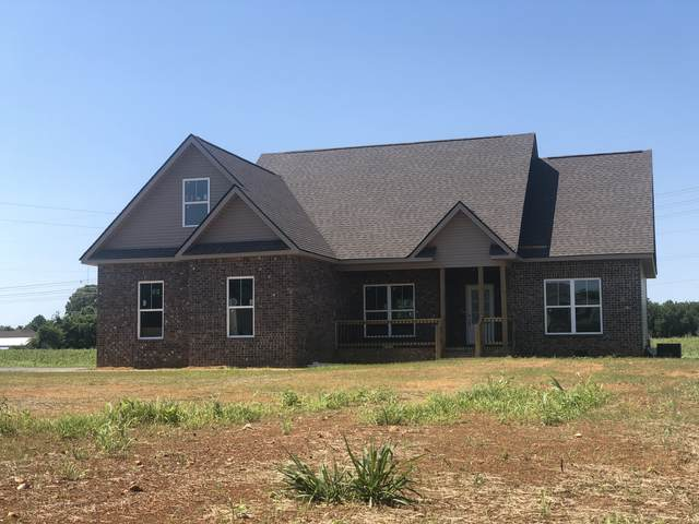 1341 Summer Station Dr, Chapel Hill, TN 37034 (MLS #RTC2263488) :: Candice M. Van Bibber | RE/MAX Fine Homes