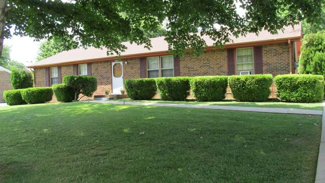 509 Cheatham Dr SE, Clarksville, TN 37042 (MLS #RTC2263490) :: Cory Real Estate Services
