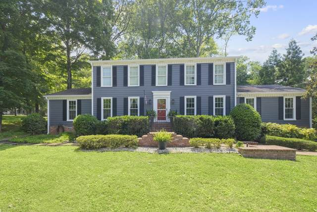 107 Nathan Forest Dr, Hendersonville, TN 37075 (MLS #RTC2263503) :: Exit Realty Music City