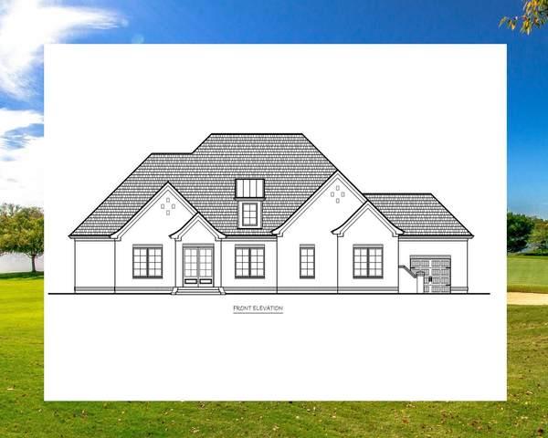 886 Plantation Way, Gallatin, TN 37066 (MLS #RTC2263504) :: The Godfrey Group, LLC