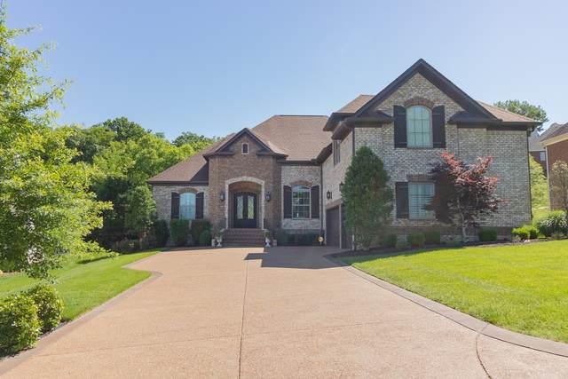 1013 Calebs Walk, Goodlettsville, TN 37072 (MLS #RTC2263519) :: FYKES Realty Group