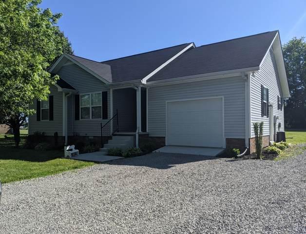 43 Bullwhip Ln, Lafayette, TN 37083 (MLS #RTC2263520) :: Oak Street Group