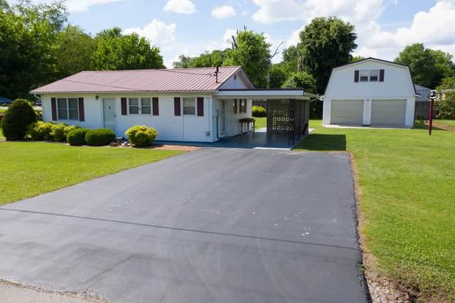 110 Shasteen St, Estill Springs, TN 37330 (MLS #RTC2263527) :: Village Real Estate