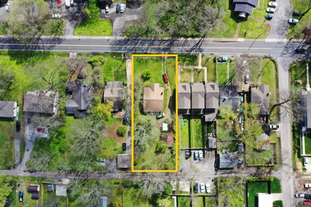 1406 Lischey Ave, Nashville, TN 37207 (MLS #RTC2263534) :: Fridrich & Clark Realty, LLC