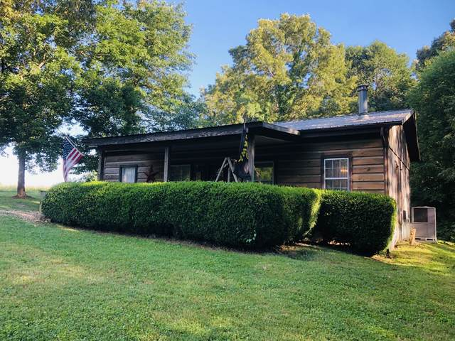 540 Archer Rd, Lafayette, TN 37083 (MLS #RTC2263538) :: Morrell Property Collective | Compass RE