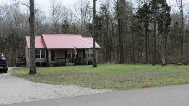 109 Beechview Dr, Clifton, TN 38425 (MLS #RTC2263543) :: Village Real Estate