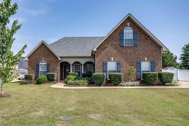 1715 Splash Pl, Murfreesboro, TN 37130 (MLS #RTC2263544) :: Cory Real Estate Services