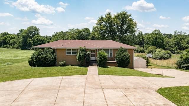 6663 Nolensville Rd, Brentwood, TN 37027 (MLS #RTC2263547) :: Village Real Estate