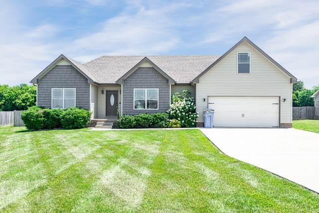 5096 John Rivers Rd, Pembroke, KY 42266 (MLS #RTC2263553) :: Village Real Estate